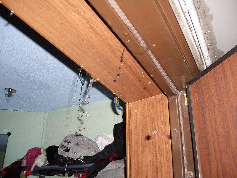 Томск оценка ущерба от затопления квартиры