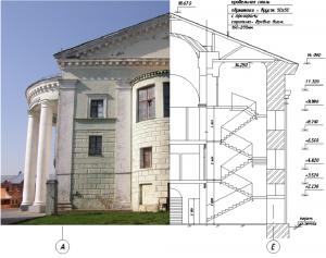 Обследование зданий и обмерные работы любой сложности в Томске. Профессиональные обмерные работы, обмеры зданий, сооружений и конструкций.